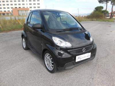 SMART Fortwo coupé passion cdi