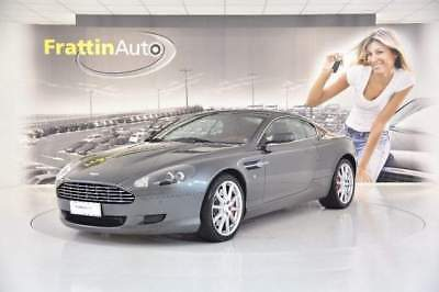 Aston martin db9 coupe touchtronic