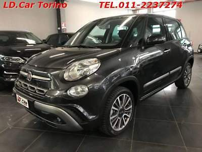 FIAT 500L 1.3 Multijet 95 CV Dualogic Cross