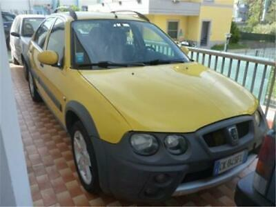 ROVER Streetwise 2.0 TD anno 2003 km 198000