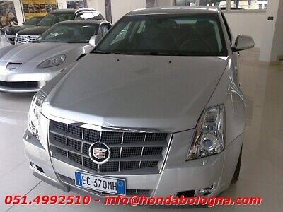 CADILLAC CTS 3.6 AWD Sport Luxury Ufficiale