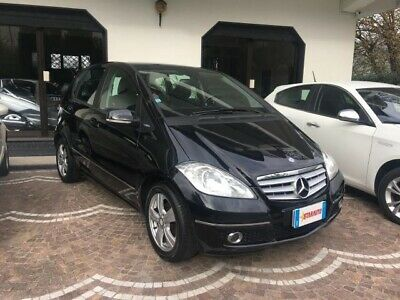 MERCEDES Classe A 160 BlueEFFICIENCY Avantg
