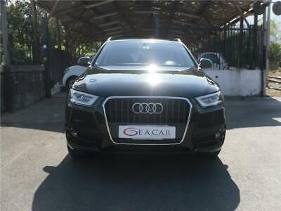 AUDI Q3 2.0 TDI 140 CV quattro Advanced