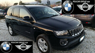 JEEP Compass 1° serie 2.2 CRD Limited 2WD