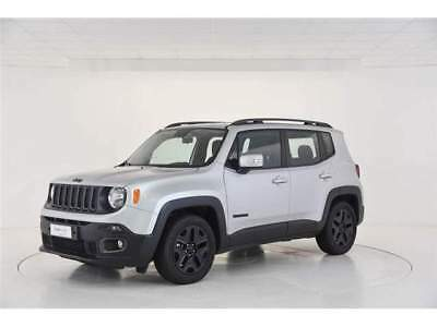 Jeep renegade 1.6 m jet night eagle