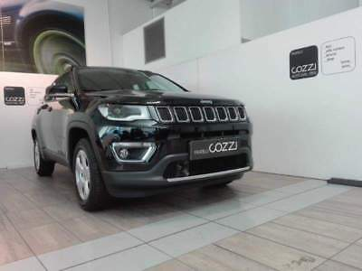 Jeep Compass 2ª serie 1.4 MultiAir 170 CV aut. 4WD Limited