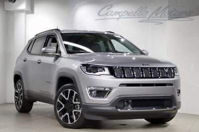 JEEP Compass Compass 1.6 Mjt 120cv 2WD Limited