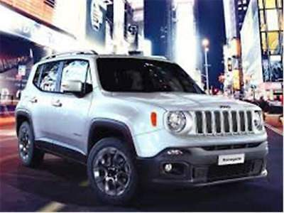 JEEP Renegade Renegade 1.6 Mjt 120CV Limited