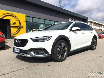 Opel Insignia 2.0 CDTI S&S aut. Country Tourer