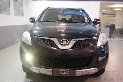 GREAT WALL Hover 5 2.4 Super Luxury Sport Gpl 4x4