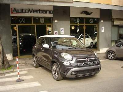 FIAT 500L 1.3 Multijet 95 CV Dualogic Cross VARI COLORI