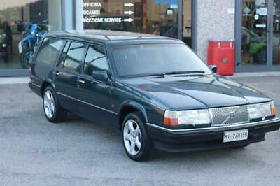 Volvo 960 2.0i turbo 16V cat S.W. Lusso 960