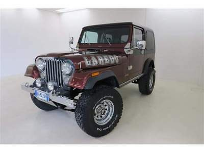 JEEP Other CJ7 Laredo