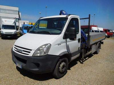 Iveco DAILY65C18