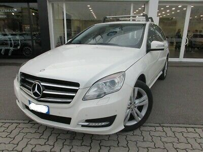 MERCEDES-BENZ R 350 CDI cat 4Matic Sport