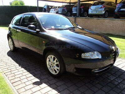 Alfa Romeo 147 1.9 JTD 16V cat 3 porte Progression