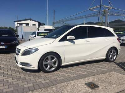 Mercedes-Benz Classe B B 180 CDI BlueEFFICIENCY Premium