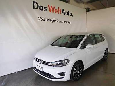 Volkswagen Golf Sportsvan 1.6 TDI 110CV DSG Highline BlueMotion Tech.