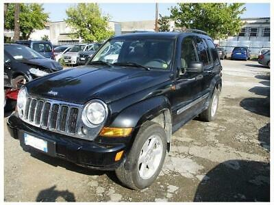 Jeep Cherokee CRD LIMITED-N.1307
