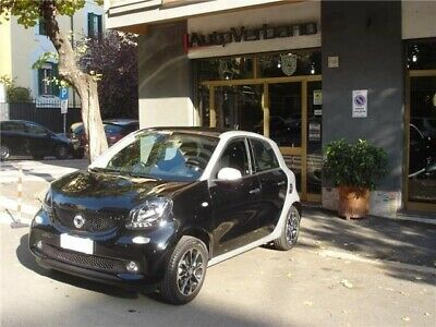 SMART ForFour 70 1.0 twinamic Passion Nuovo Mod 2019