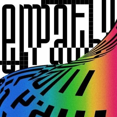 NCT - NCT 2018 EMPATHY Album: FULL PACKAGE + RECALL KIT + TRACKING NUM, SEALED