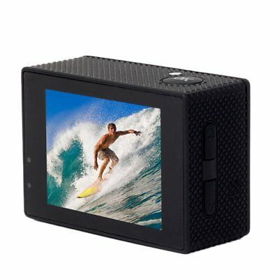 Sports Camera,  Action Camera Touchscreen 2inch LCD Wireless Action Camera-MA