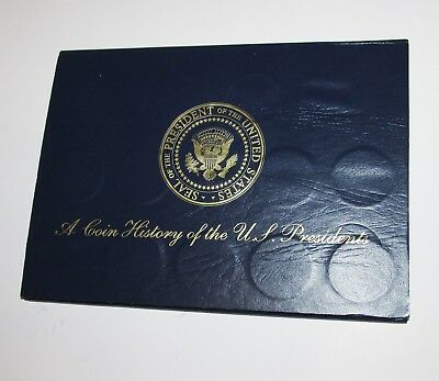 A Coin History of U.S. Presidents..............7-18 -  12