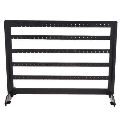 240 Holes Earrings Jewelry Display Stand Rack, Earrings Holder Hanger Stable