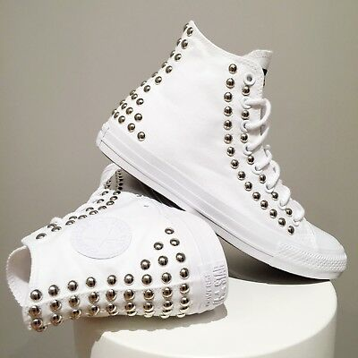 borchie per converse 8mm