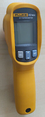 Fluke - 62 MAX - IR Infrared Thermometer Thermal Temperature Reader