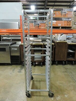 Commercial Welded Bun Pan Rack