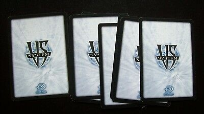 VS System  9 Cards