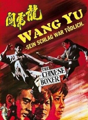 The Chinese Boxer 2 X 400ft Reels Super 8mm Film