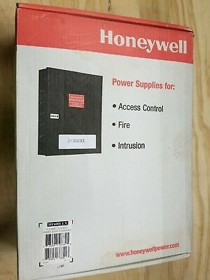 Honeywell HP400ULX Power Supply UL Listed NEW!