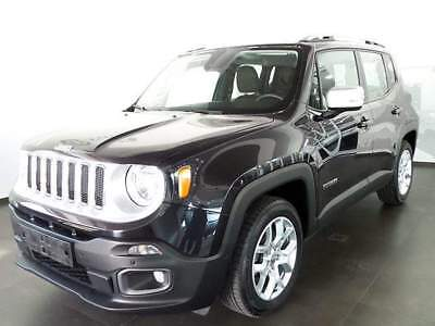 JEEP Renegade 1.4 MultiAir Limited 140 cv benzina