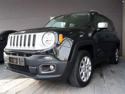 JEEP Renegade 2.0 Mjt 140CV 4x4 Limited