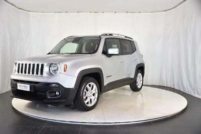 JEEP Renegade 1.6 Mjt (120 CV) Limited+UConnect Nav Live