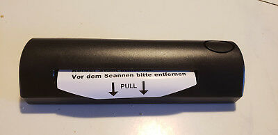 New ACUANT SCANSHELL 800/800R SCANNER ID & DRIVER LICENSE READER HARDWARE ONLY