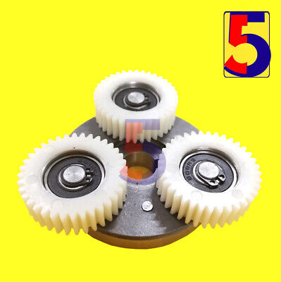 Bafang gear set for replacement SWX02 motor gear set for replacement