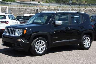 JEEP Renegade 1.6 Mjt 120 CV Limited MY 2018