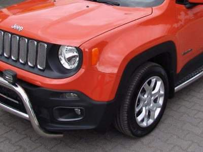 Jeep Renegade 1.6 Mjt 120 CV OFF ROAD
