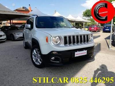 JEEP Renegade 1.6 Multijet 120 CV Limited NAVI