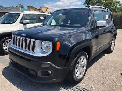 JEEP Renegade 'MY 2018' 1.6 Mjt 120 CV Limited Con NAVI '4205'