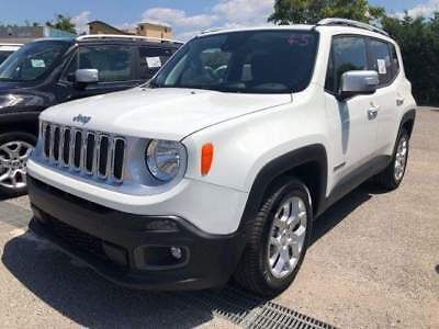JEEP Renegade 'MY 2018' 1.6 Mjt 120 CV Limited Con NAVI '4087'