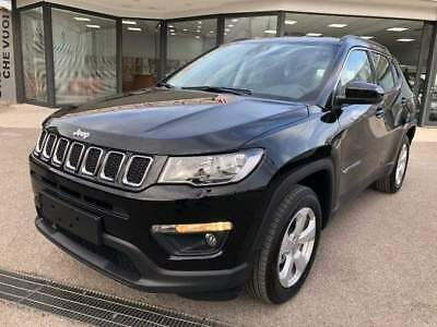 JEEP Compass 1.6 Multijet II 2WD Longitude 4777