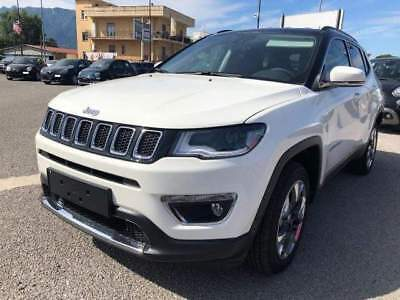 JEEP Compass 2.0 Multijet II aut. 4WD Limited Con NAVI '8420'