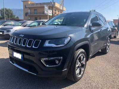 JEEP Compass 2.0 Multijet II 4WD Limited RETRO CAMERA 227
