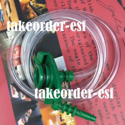 Dispensers Barrel Adapter Assembly fit to 25ml 50ml 55ml