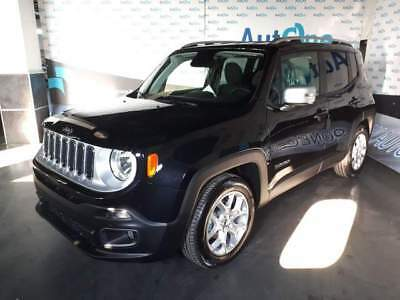 Jeep Renegade 1.6mjt 120cv Limited Carplay