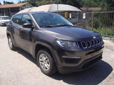 Jeep compass 1600 mjt sport 120cv radar lane assist